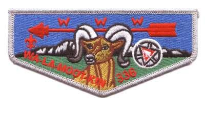 Wa-La-Moot-Kin S64