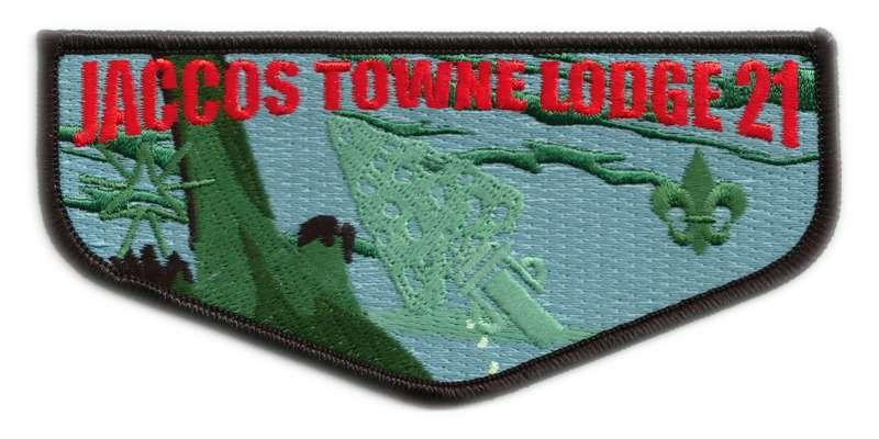 Jaccos Towne S23