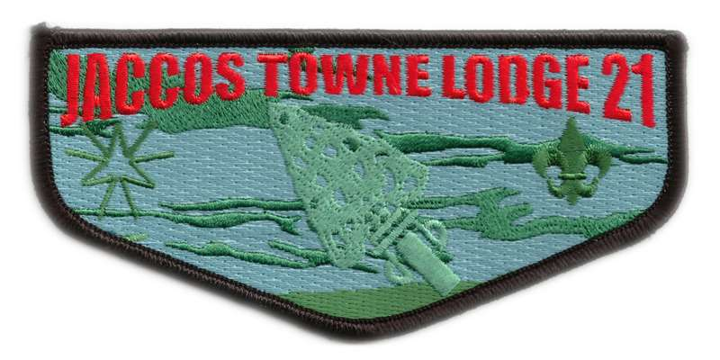 Jaccos Towne S22