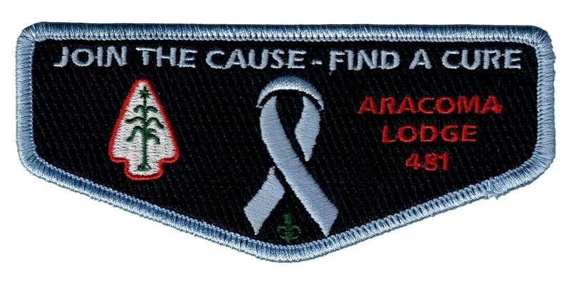 Aracoma S101