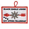Black Eagle eX2011-2