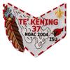 Te'Kening X16