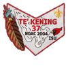 Te'Kening X17
