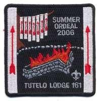 Tutelo eX2006-2