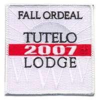 Tutelo eX2007-3