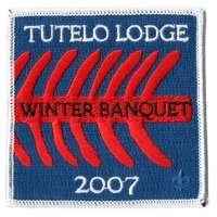 Tutelo eX2007-5