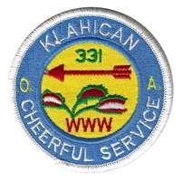 Klahican R3b