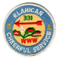 Klahican R4b