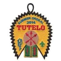 Tutelo eX2014-2