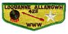 Loquanne Allangwh S1a
