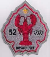 Moswetuset C1a