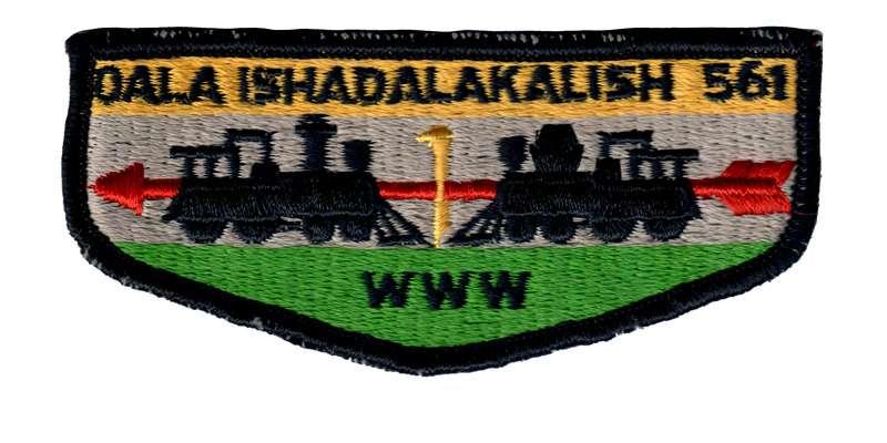 Oala Ishadalakalish S1a