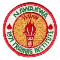Nawakwa eR1971