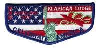 Klahican S46