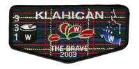 Klahican S51