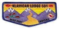Klahican S64
