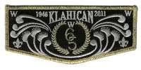 Klahican S76