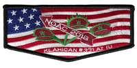 Klahican S95