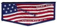 Klahican S96