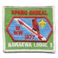 Nawakwa eX1977-1