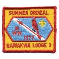 Nawakwa eX1977-2