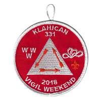 Klahican eR2018-1