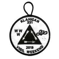 Klahican eR2019-1