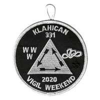 Klahican eR2020-1