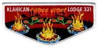 Three Fires S1