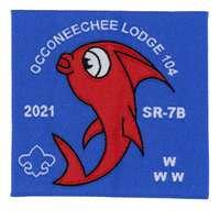 Occoneechee W27