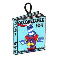 Occoneechee eX2021-1
