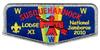 Susquehannock S61