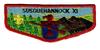 Susquehannock S7