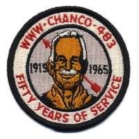 Chanco R1