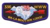 Wa-La-Moot-Kin S83