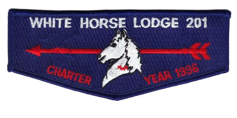 White Horse S1a