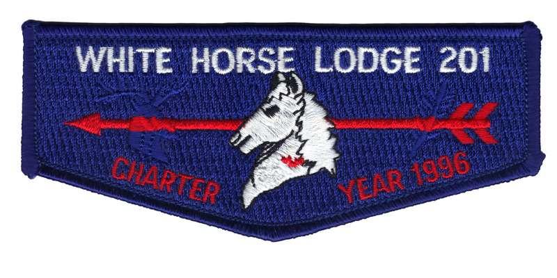 White Horse S1b