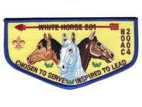 White Horse S17