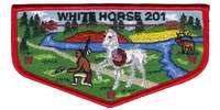 White Horse S21