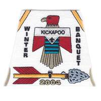 Kickapoo eX2004-5