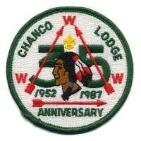 Chanco R3