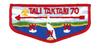 Tali Taktaki S6a