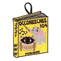 Occoneechee eX2021-2