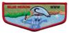 Blue Heron S177