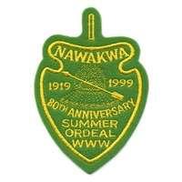 Nawakwa eA1999-2