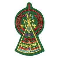 Nawakwa eX2001-2