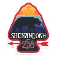 Shenandoah D13