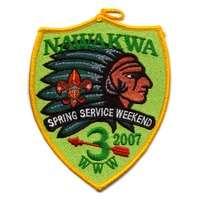 Nawakwa eX2007-1