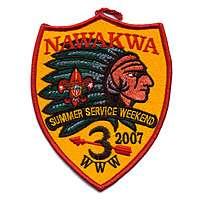 Nawakwa eX2007-2a