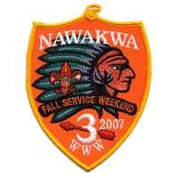 Nawakwa eX2007-3